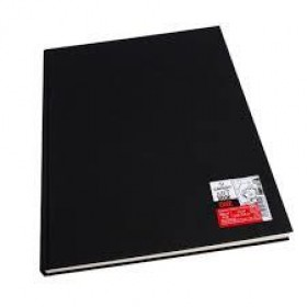 Caderno Art Book One Sketchbook 100g A3 27,9x35,6cm com 98 Folhas Canson 60006424
