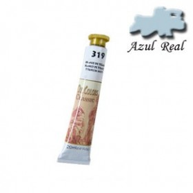 OIL COLORS 20ML AZ REAL 329-14123