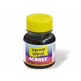 VERNIZ VITRAL 37ML VIOLE COBALTO 540-8140