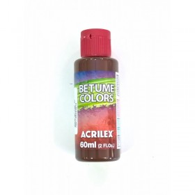 BETUME COLORS 60ML CHOCOLATE - 216600814