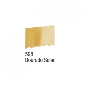 BETUME COLORS 60ML DOURADO SOLAR - 216600598
