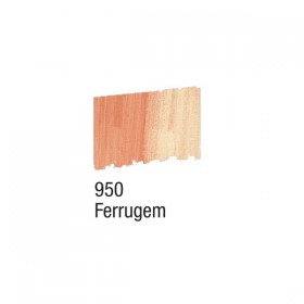BETUME COLORS 60ML FERRUGEM - 216600950