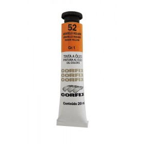 TINTA A OLEO 20ML 052 GR1 AM-300201-52