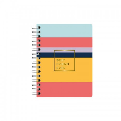 PLANNER ALILASEGRO A5 WIRE-O - 03023400003